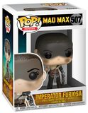 Fury Road - Imperator Furiosa (Chase Edition möglich) - Vinyl Figure 507