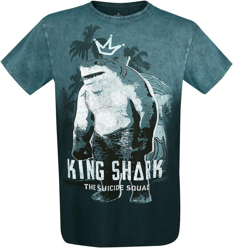2 - King Shark