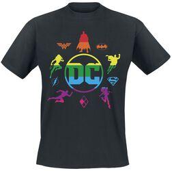 DC Heroes DC Pride - Heroes