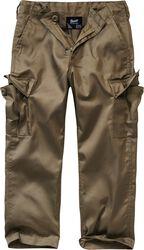 Kids US Ranger Trouser