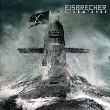 Eisbrecher Sturmfahrt CD multicolor 889853354023
