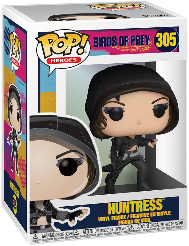 Huntress Vinyl Figure 305