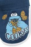 Krümelmonster - Cookies