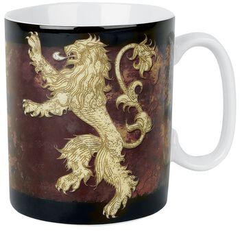 Lannister - Hear me Roar