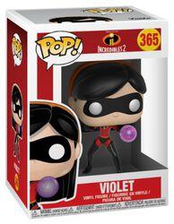2  Violet (Chase Edition möglich) Vinyl Figure 365