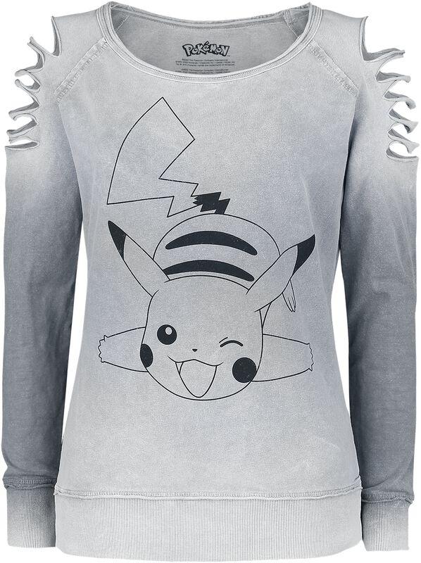 Pikachu - Pika!