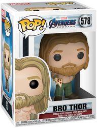 Endgame - Bro Thor Vinyl Figur 578