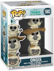 Ongis Vinyl Figur 1003