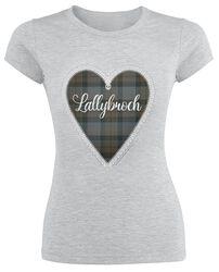 Lallybroch Love