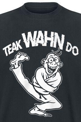 Teak Wahn Do