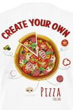 Create You Pizza
