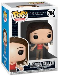 Monica Geller (Chase Edition möglich) Vinyl Figure 704