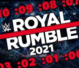 Royal Rumble 2021