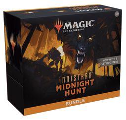 Midnight Hunt - Bundle Englisch