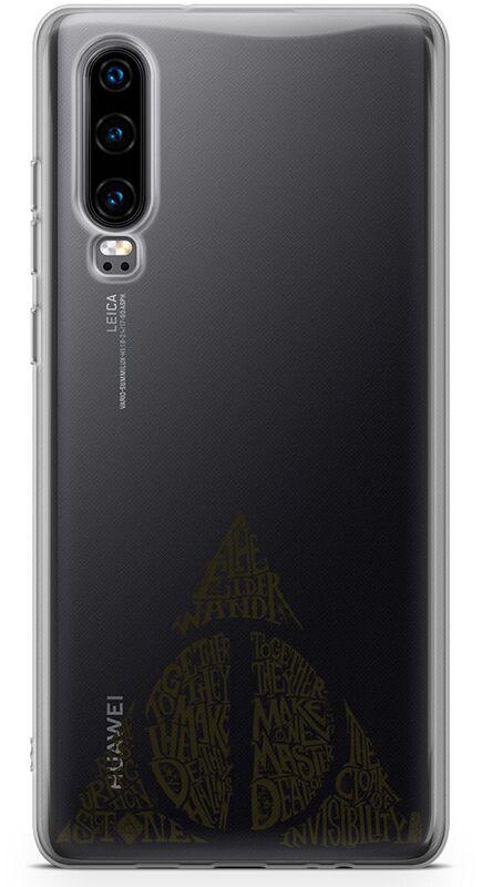 Heiligtümer des Todes - Huawei