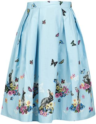 Cotton Tail 50´s Skirt