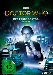 Erster Doctor - Die Daleks