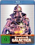 Kampfstern Galactica - Der Pilotfilm