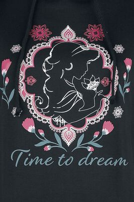 Time to Dream