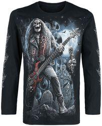 Grim Rocker