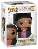 Parvati Patil Vinyl Figure 100