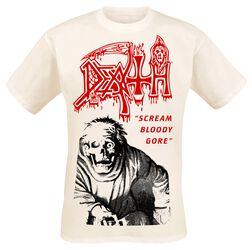 Scream Bloody Gore