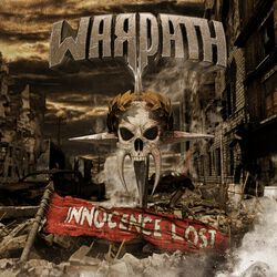 Innocence lost - 30 years of Warpath