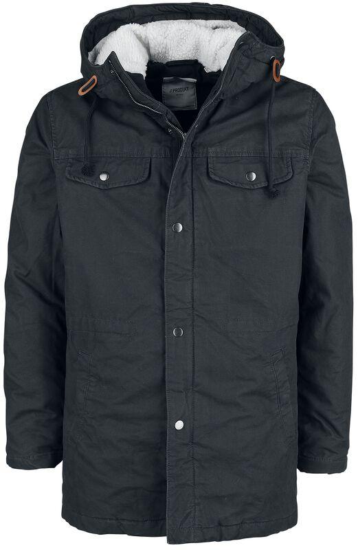 Sean Parka Jacket
