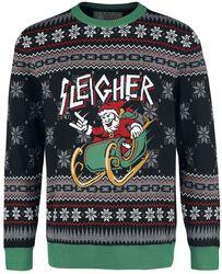 Sleigher Santa