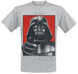 Darth Vader - I am your father
