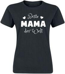Family & Baby Beste Mama der Welt