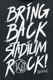 Bring Back Stadium Rock