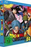 Dragonball Super Box Vol. 4