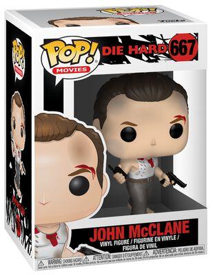 Stirb Langsam John McClane Vinyl Figure 667