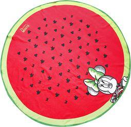 Minnie Melone