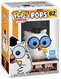 Ad Icons: TootsieRoll Pops - Mr. Owl (Funko Shop Europe) Vinyl Figur 62