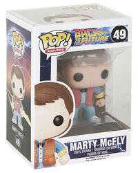 Funko Pop! - Marty 49