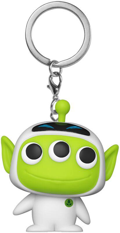 Alien als Eve - POP! Keychain