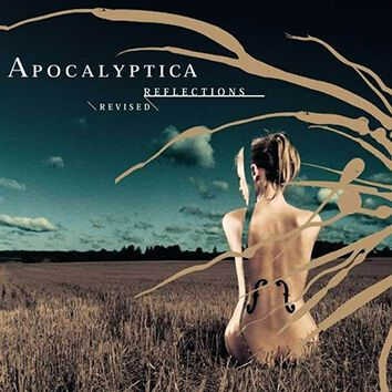 Image of Apocalyptica Reflections revised CD Standard