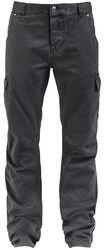 Rocky Star Pants
