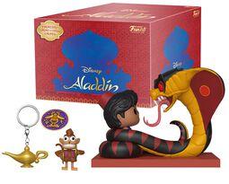 Aladdin (Disney Classics) Aladdin - Disney Treasure Collectors Box