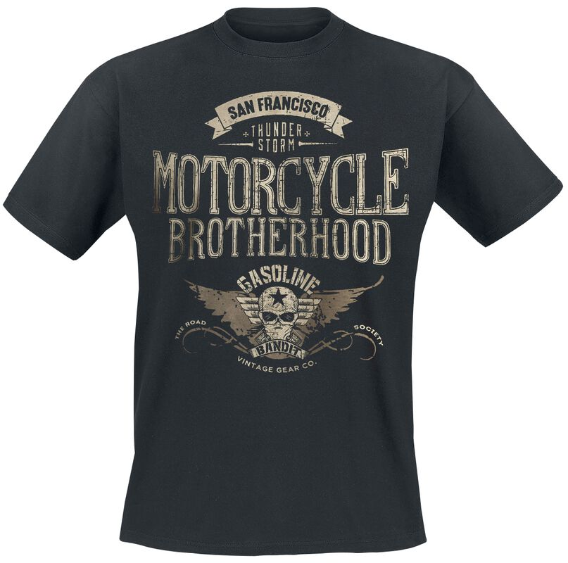 Motorcycle Brotherhood