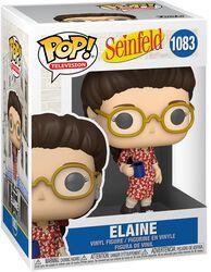 Seinfeld Elaine Vinyl Figur 1083