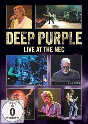 Live at the NEC