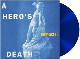 Fontaines D.C A hero's death