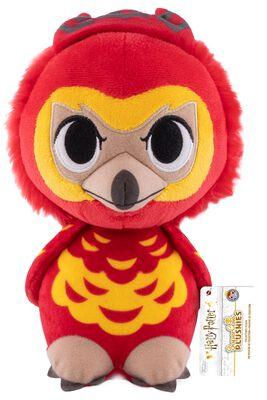 SuperCute Plush: Fawkes