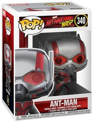 Ant-Man and The Wasp - Ant-Man Vinyl Figur 340 (Chase Edition möglich)