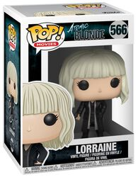 Lorraine (Chase Edition möglich) Vinyl Figure 566