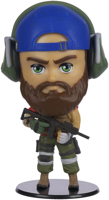 Ghost Recon Breakpoint - Ubisoft Heroes Collection - Nomad Chibi Figur