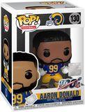 Los Angeles Rams - Aaron Donald Vinyl Figure 130